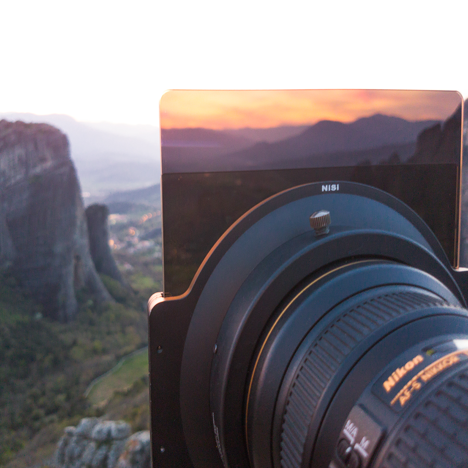 Nisi filters grad nd soft 1.2