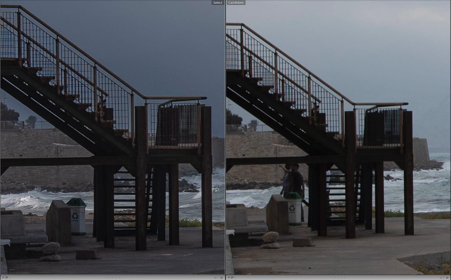 image quality test day 3 Nikon 14-24 vs Fuji 32-64