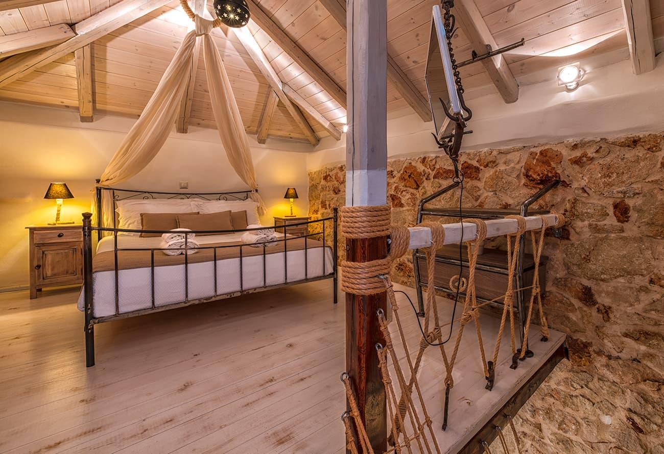 verekinthos villa loft
